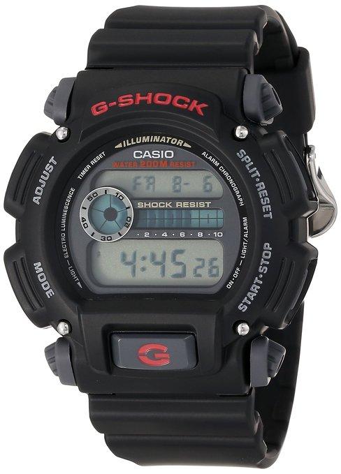 G-Shock Men's DW9052-1V  39.51$ plus FS