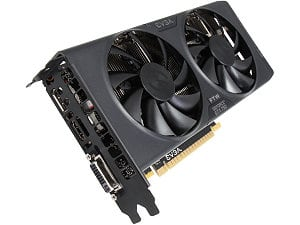EVGA NVIDIA GTX 750 1GB FTW ACX cooler $70 AC AR Newegg w/ VisaCheckout at 3PM PDT