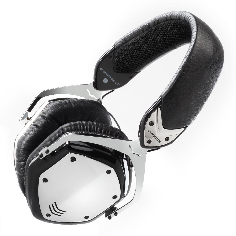 V-MODA Crossfade LP Over-Ear Noise-Isolating Metal Headphone $68.99 FS @ Amazon Lightning Deal