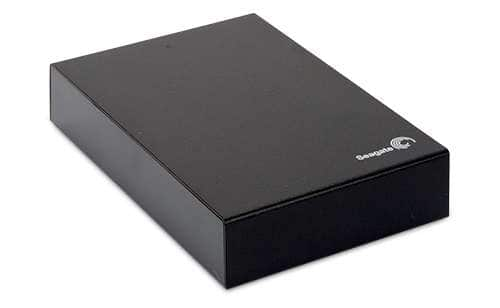 4TB Seagate Expansion USB 3.0 External Desktop Hard Drive  $71 w/ Visa Checkout after $30 Rebate + Shipping
