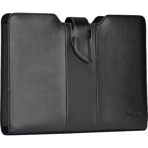 "Free after Rebate: Targus 13.3"" Ultrabook Leather Sleeve & Much More  Free after Rebate + Shipping"