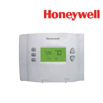 Honeywell 7-Day Programmable Thermostat  $20 + Free Shipping