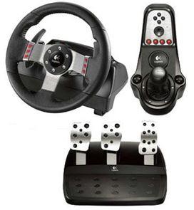 Logitech G27 Racing Wheel Pre-Order  $150 + Free Shipping