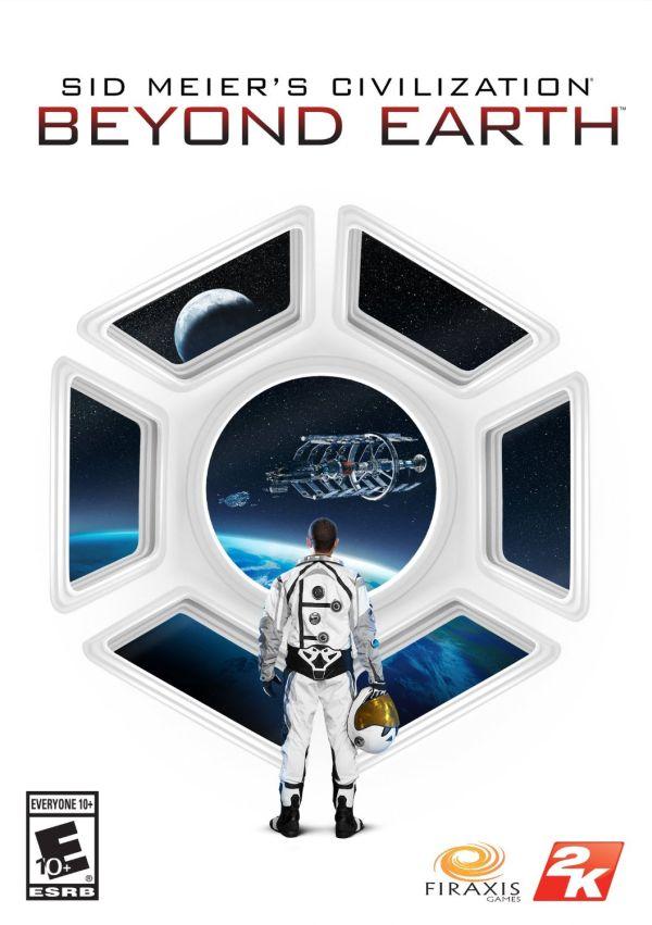 PC Download Games: Sid Meier's Civilization: Beyond Earth  $15 & More