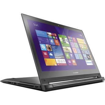 "Lenovo Edge 15 2-in-1 Touch Laptop (Refurbished): i7 4510U, 8GB DDR3, 1TB HDD, 15.6"" 1920x1080 Touch, 2GB GeForce 840M $499 with free shipping w/ 1-Year Warranty"