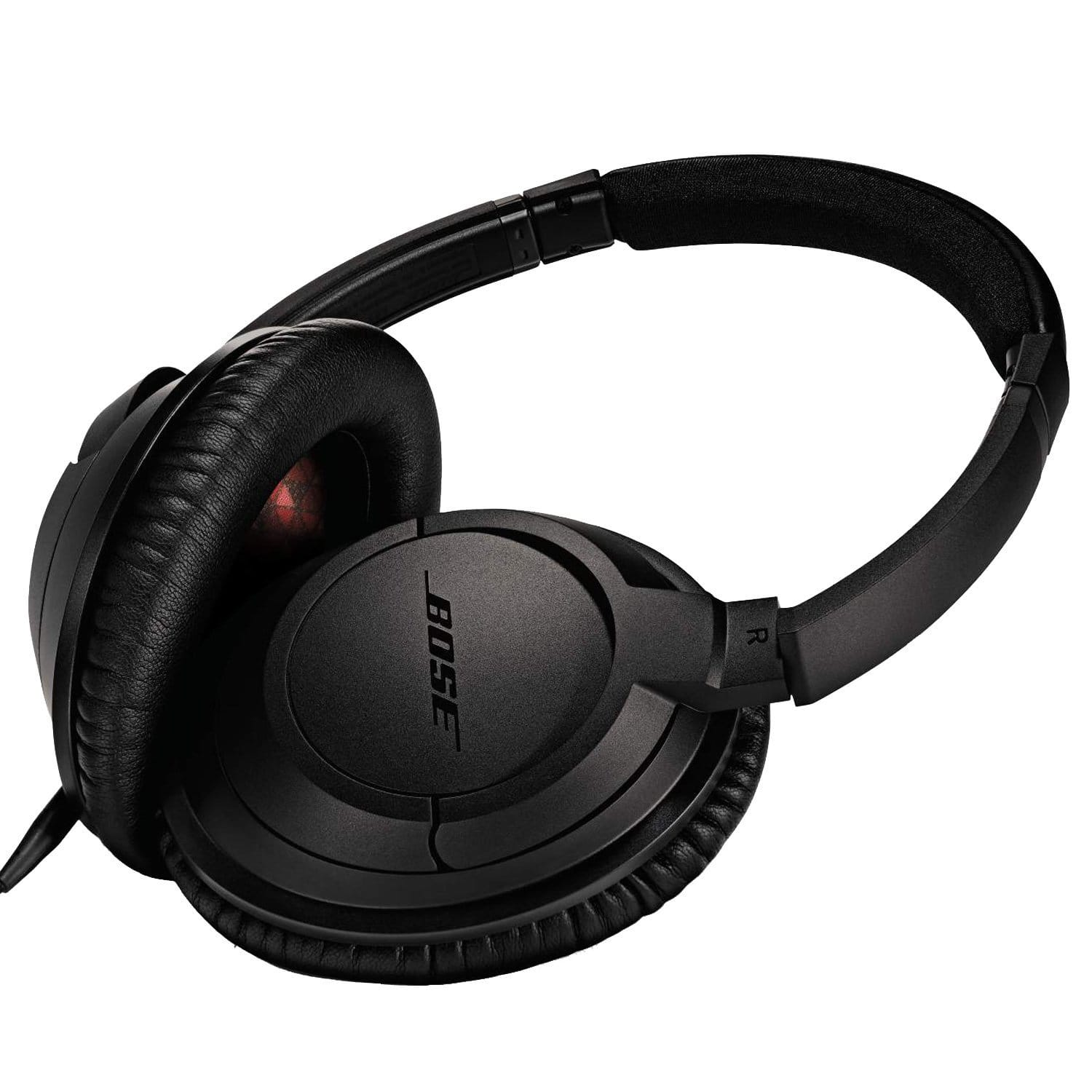 Bose® SoundTrue™ Around-Ear Headphones $103.99 + Free Shipping