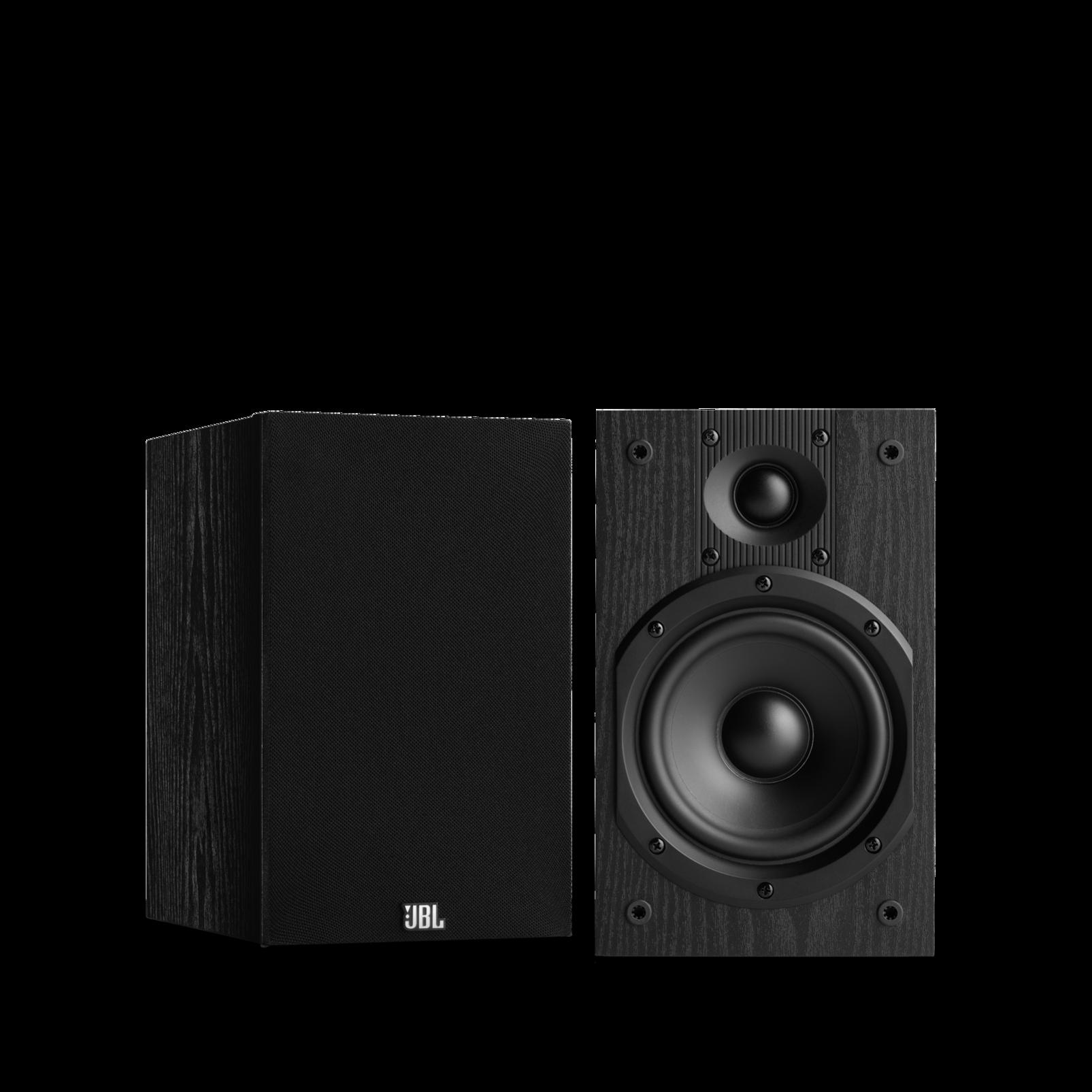 "JBL Loft 40 Two-Way 5-1/4"" Bookshelf Speakers (Pair)  $45 + Free Shipping"