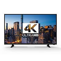 "Seiki 42"" 4K Ultra HD TV - $298 + FS"