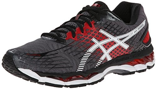 Asics Men's Gel Nimbus 17 Running Shoe  $100 + Free Shipping