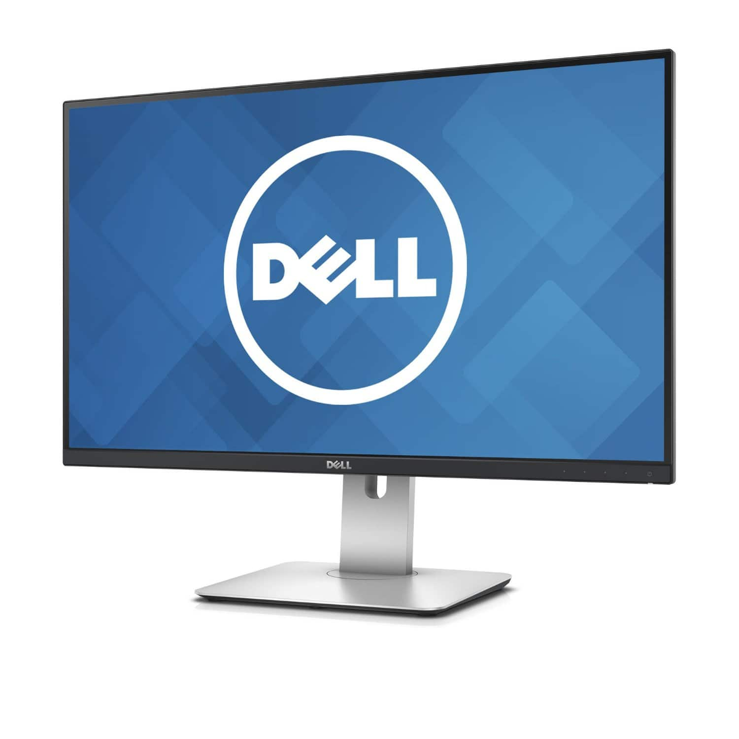 "27"" Dell U2715H 2560x1440 IPS Monitor + $200 Dell eGift Card $540 + Free Shipping"