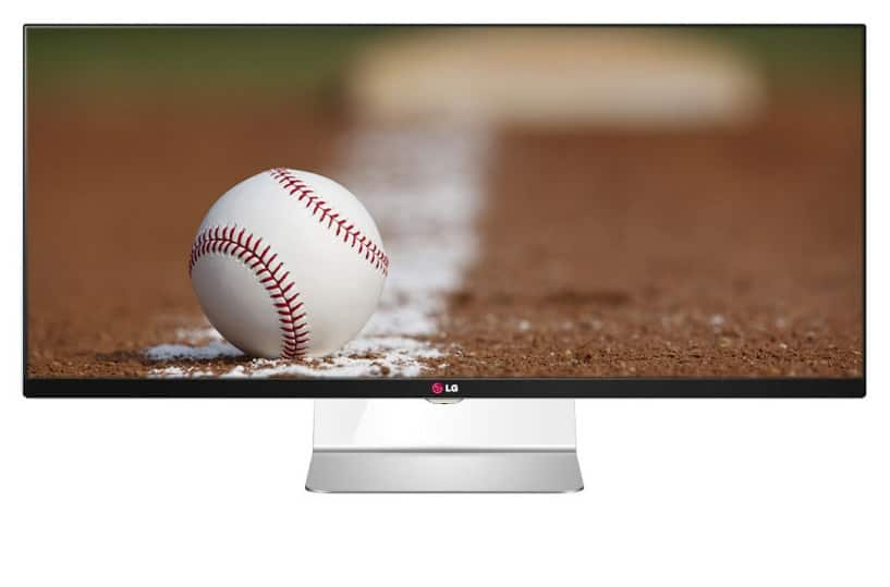 "LG 34UM95-P 34"" 21:9 monitor $599.99 at Microcenter"