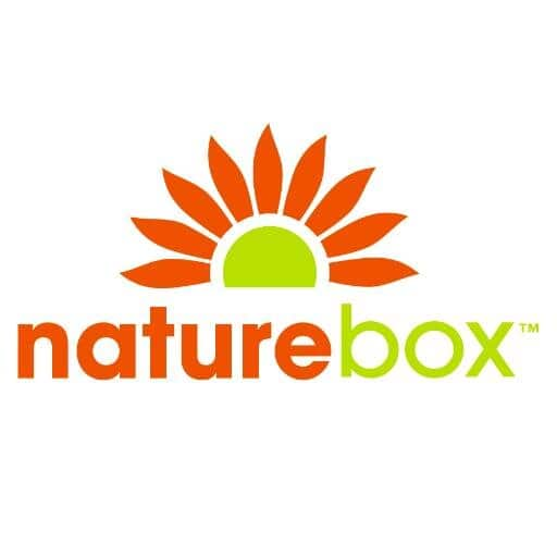 Nature Box 5 snacks (almonds, nuts, fig bars, granola, etc) shipped for free