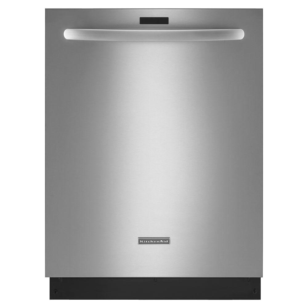 KitchenAid Architect Series II Stainless Steel Dishwasher  $499 + Free Shipping
