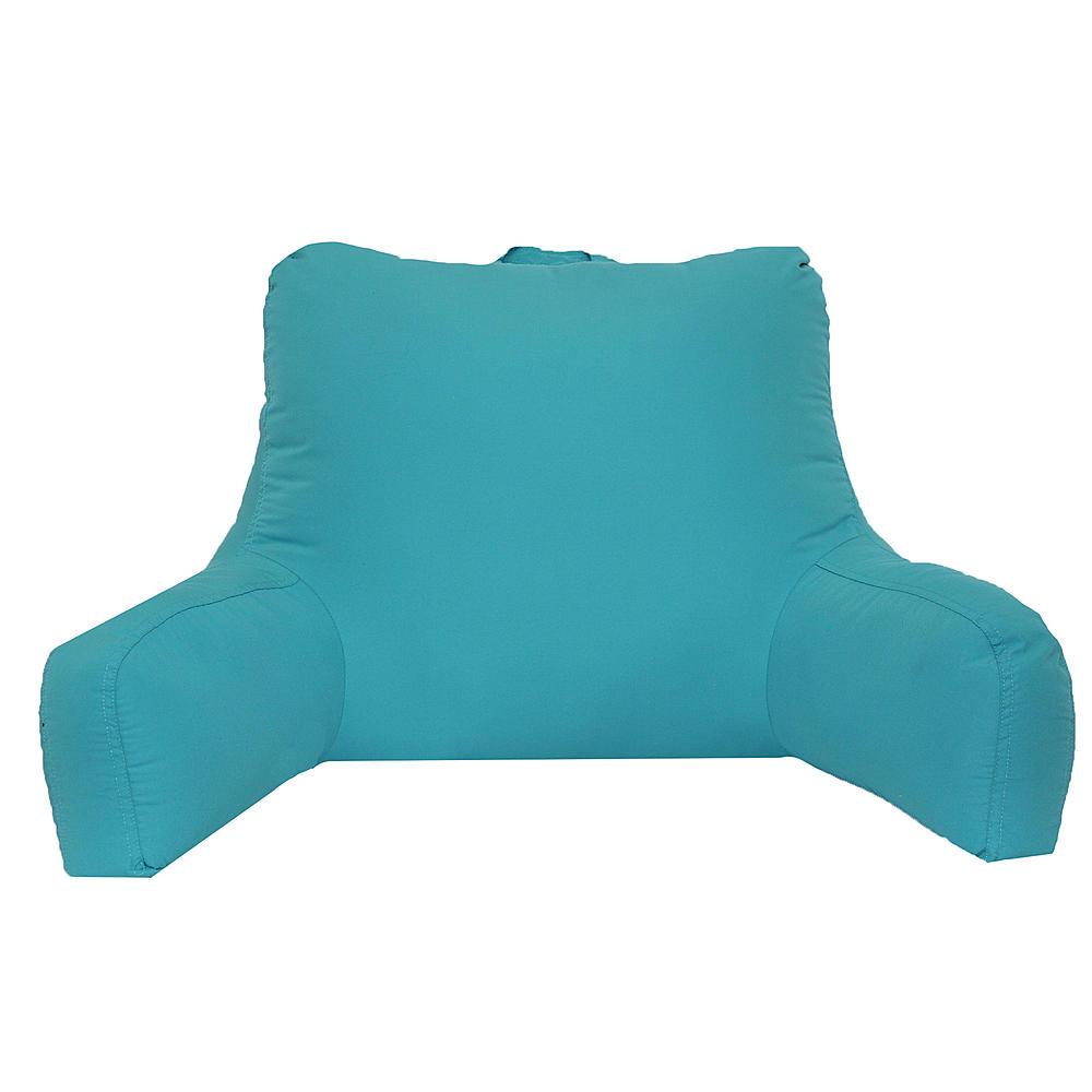 Twill Bedrest (Teal) $4.97 + Free Store Pickup ~ Sears YMMV