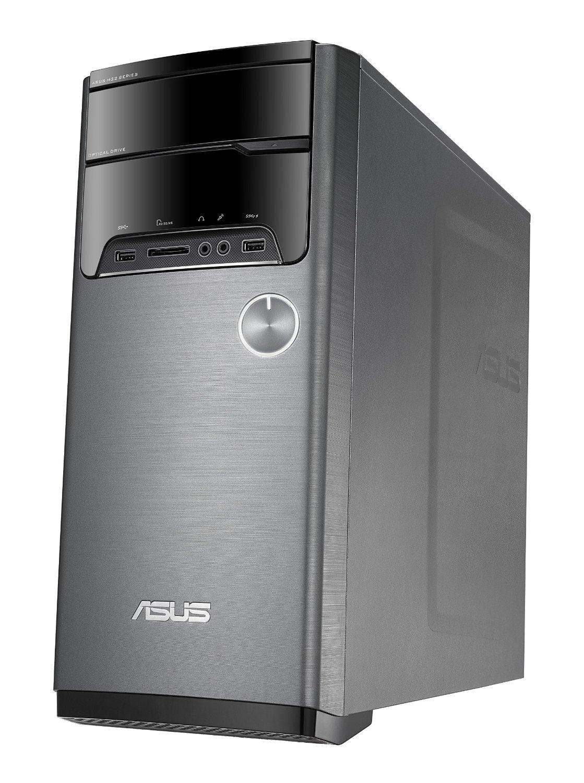 New Lower Price - Asus M32CD Desktop PC: 6th Gen Intel Core i5-6400 Quad-Core, 8GB DDR3, 1TB HDD, Wireless AC, Bluetooth, Win 10 $409.99 + Free Shipping @ Amazon