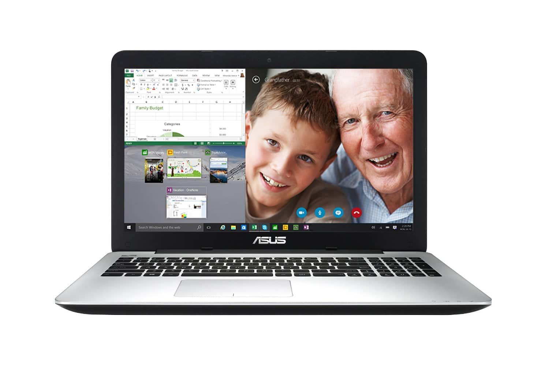 "Asus F555LA Laptop: Intel Core i3-5010U, 15.6""  FHD 1920x1080 LED, 4GB DDR3, 500GB HDD, WiFi AC, DVDRW, Win 10 $329.99 + Free Shipping @ Amazon"