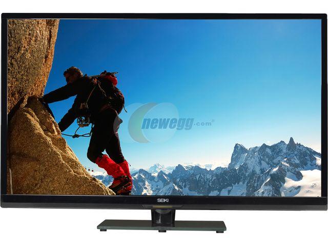 """39"""" Seiki 4K 2160p 120Hz LED HDTV  $250 + Free Shipping"""