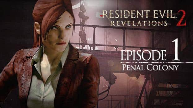 RESIDENT EVIL REVELATIONS 2 (Episode One) is FREE on Xbox One & Xbox 360. Normally $5.99