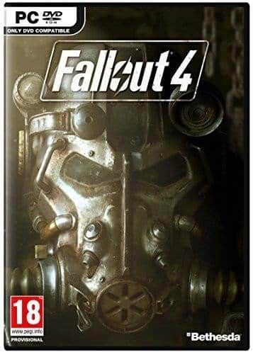 Fallout 4 (PC Digital Download) $43 or Less