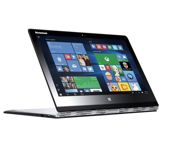 Lenovo Yoga 3 Pro 8GB 256GB Win10 $699.99 with Free Shipping
