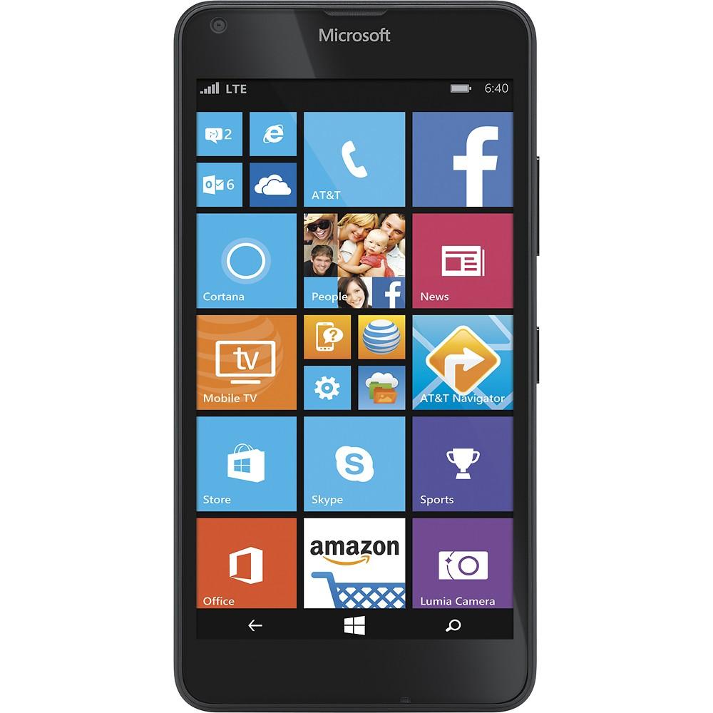 Lumia 640 AT&T $29.99  Best Buy Free Ship