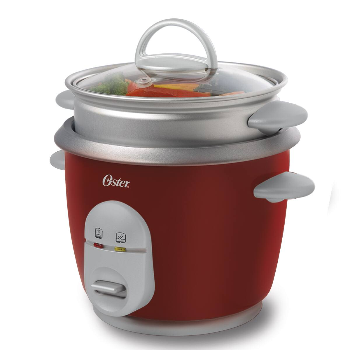 Oster 10 Cup Rice Cooker and Steaming Tray $13.99 + Free shipping
