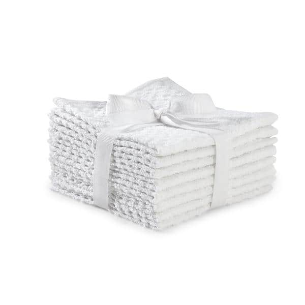 Colormate Fleece Blanket (various colors) from $5.59, 8-Pack Colormate Washcloths (White) $1.59 + Free Store Pickup ~ Sears