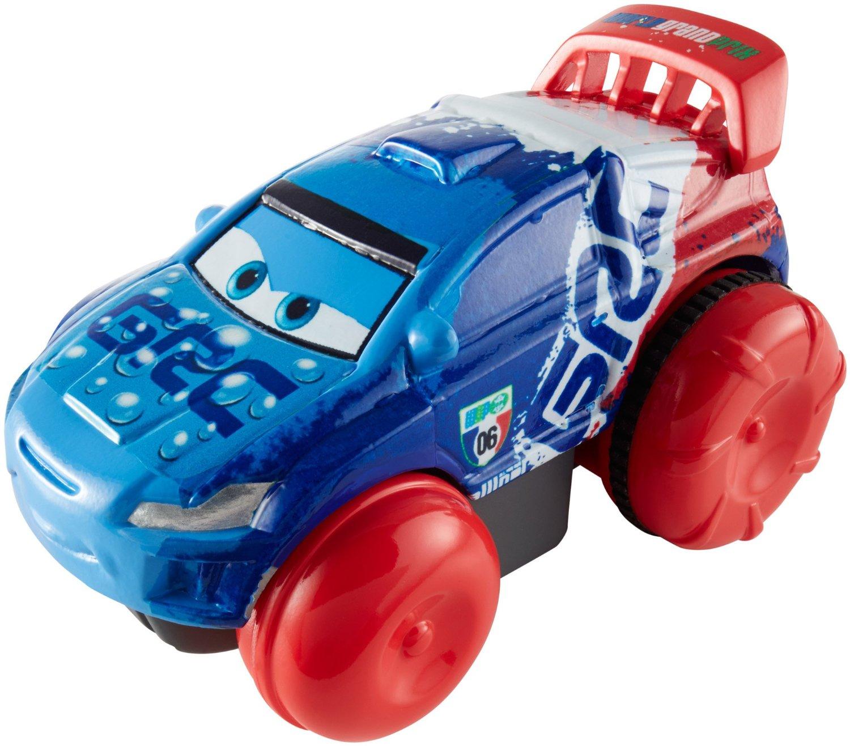 Disney/Pixar Cars Bath toy $2.97 Amazon Prime