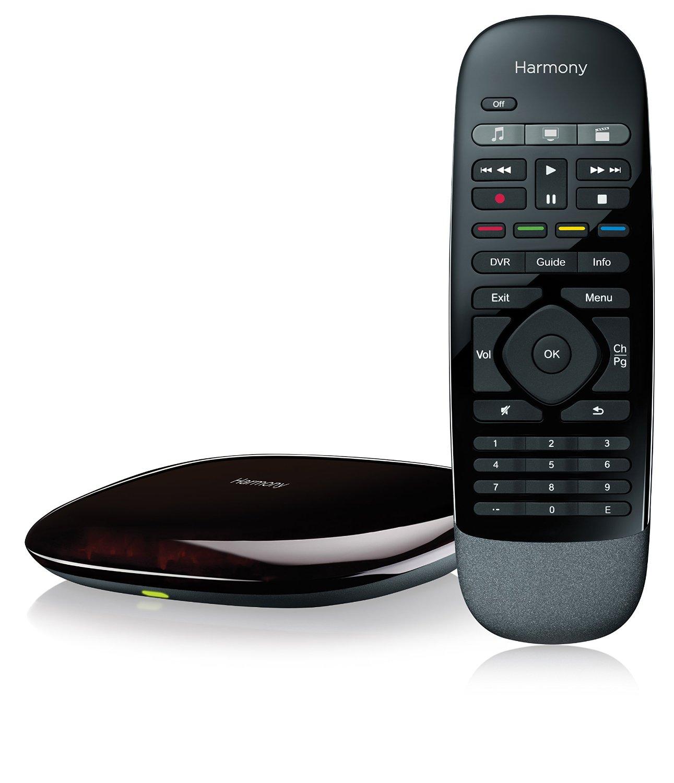 Logitech Harmony Smart Control w/ Harmony Hub  $70 + Free Store Pickup