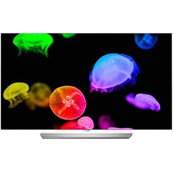 LG 55EF9500 - 55-Inch 2160p 4K UHD Smart 3D Flat OLED TV w/ webOS 2.0 + 15% Rewards + 42LF5600 42 inch 1080p LED $2999 + Free Shipping!