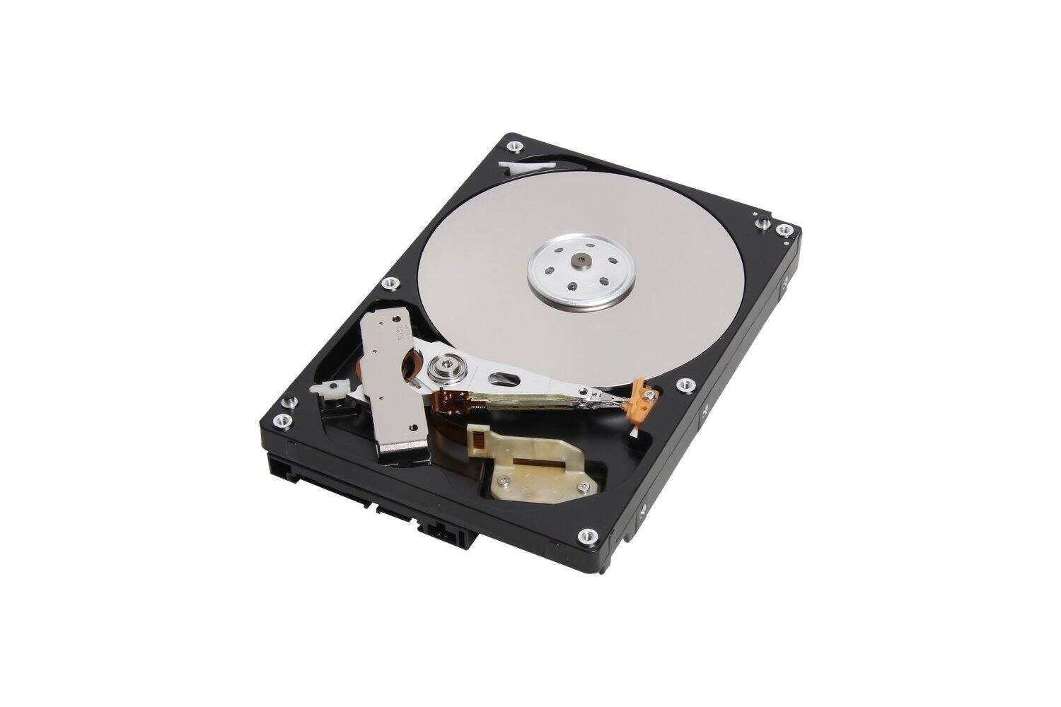"5TB Toshiba X300 3.5"" Internal Hard Drive  $140 + Free Shipping"