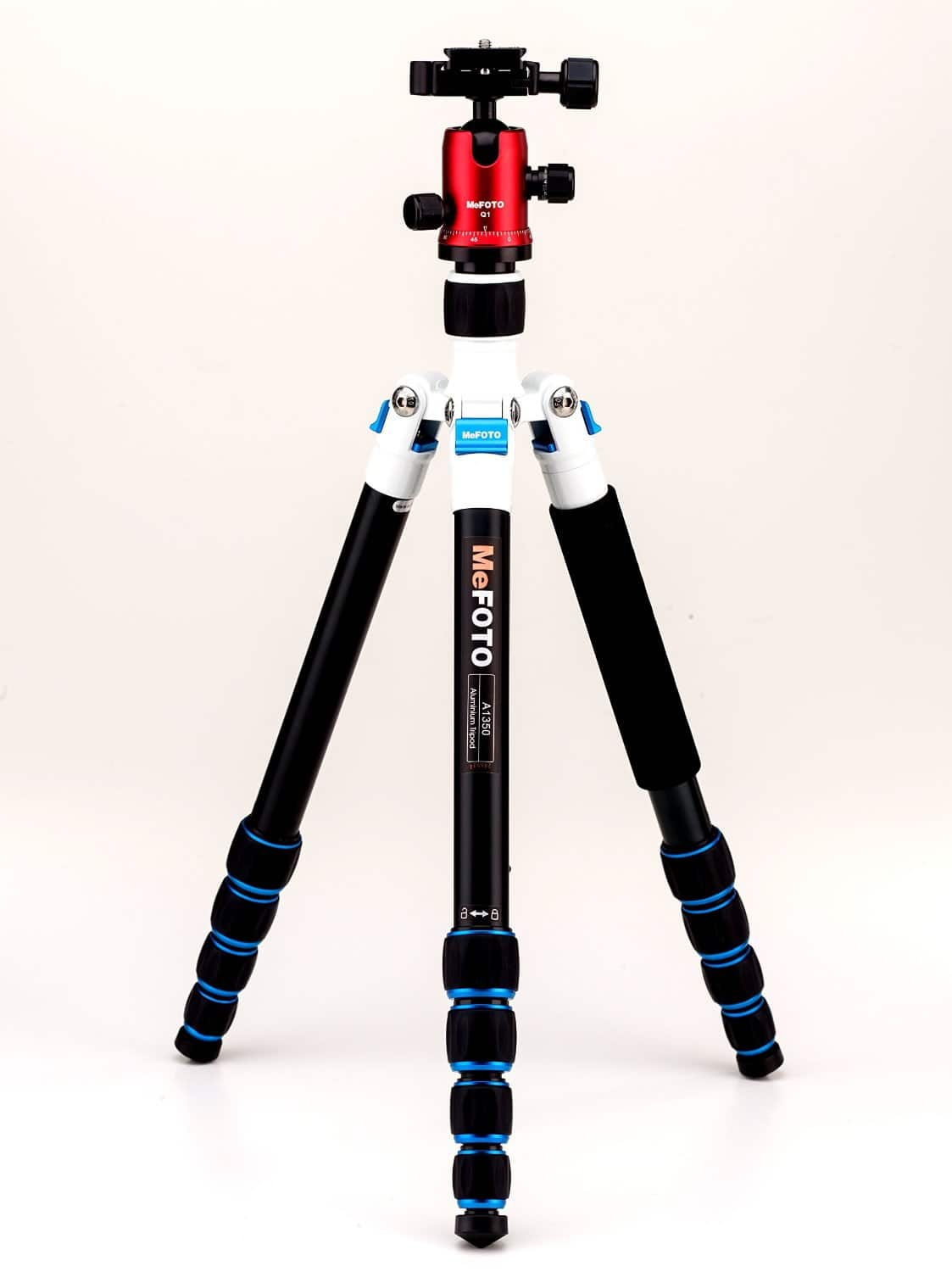 MeFoto RoadTrip Travel Tripod Special Limited Edition $100 + free shipping