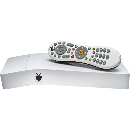 4K UHD Tivo Bolt DVR (500gb White) + $50 Best Buy GC $286 + Free Shipping