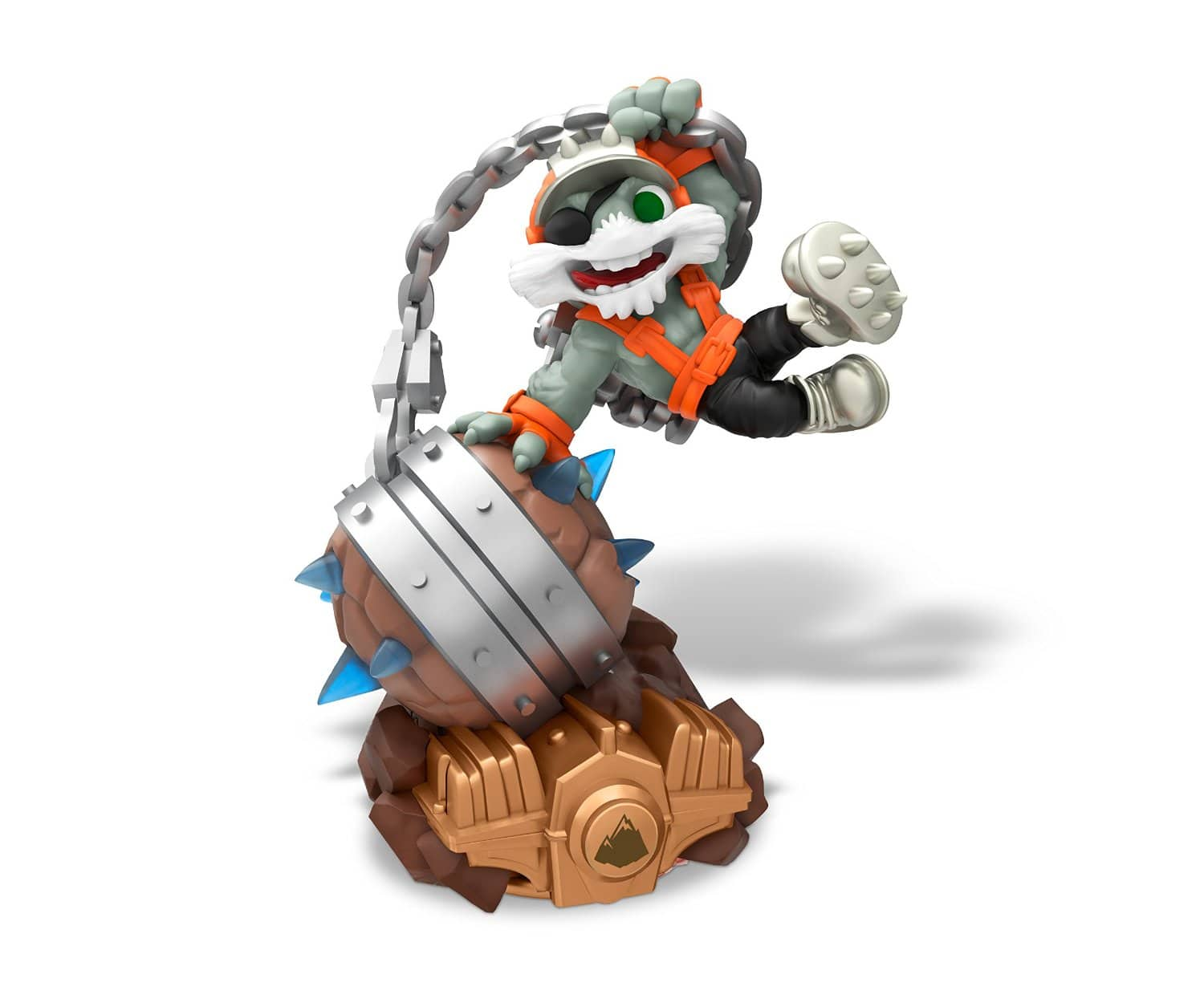 Skylanders Superchargers: Drivers Character Packs: Smash Hit  $5