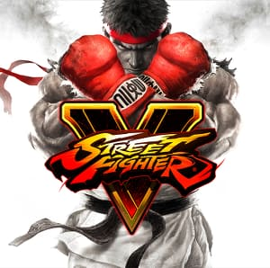 Street Fighter V Pre-Order (PC Digital Download)  $34.50