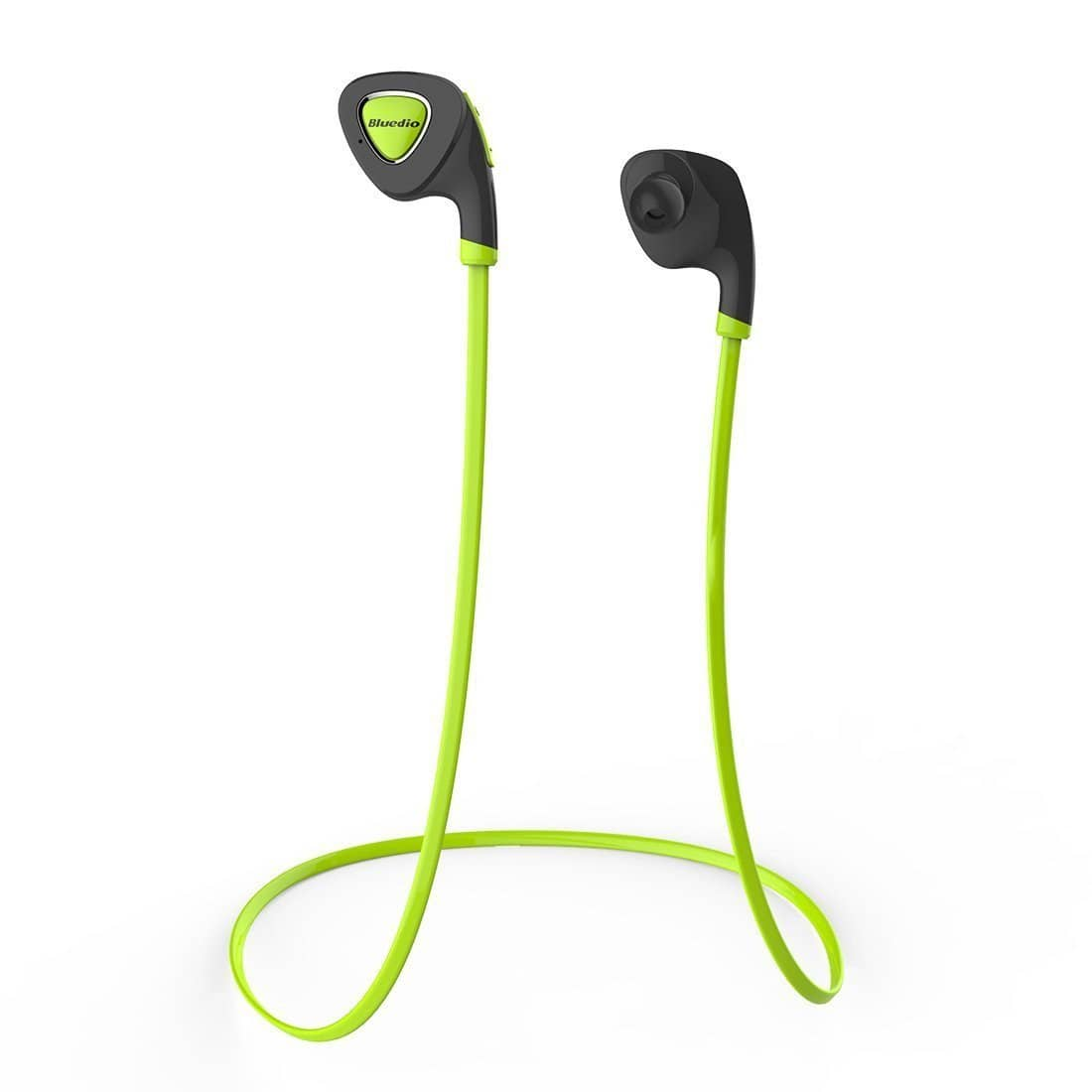 Bluedio Q5 Wireless 4.1 Sport Headphones (Green)  $6