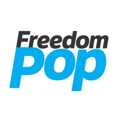 Freedompop: BYOD - Free Unlimited Talk, Text, 2GB of Data Per Month