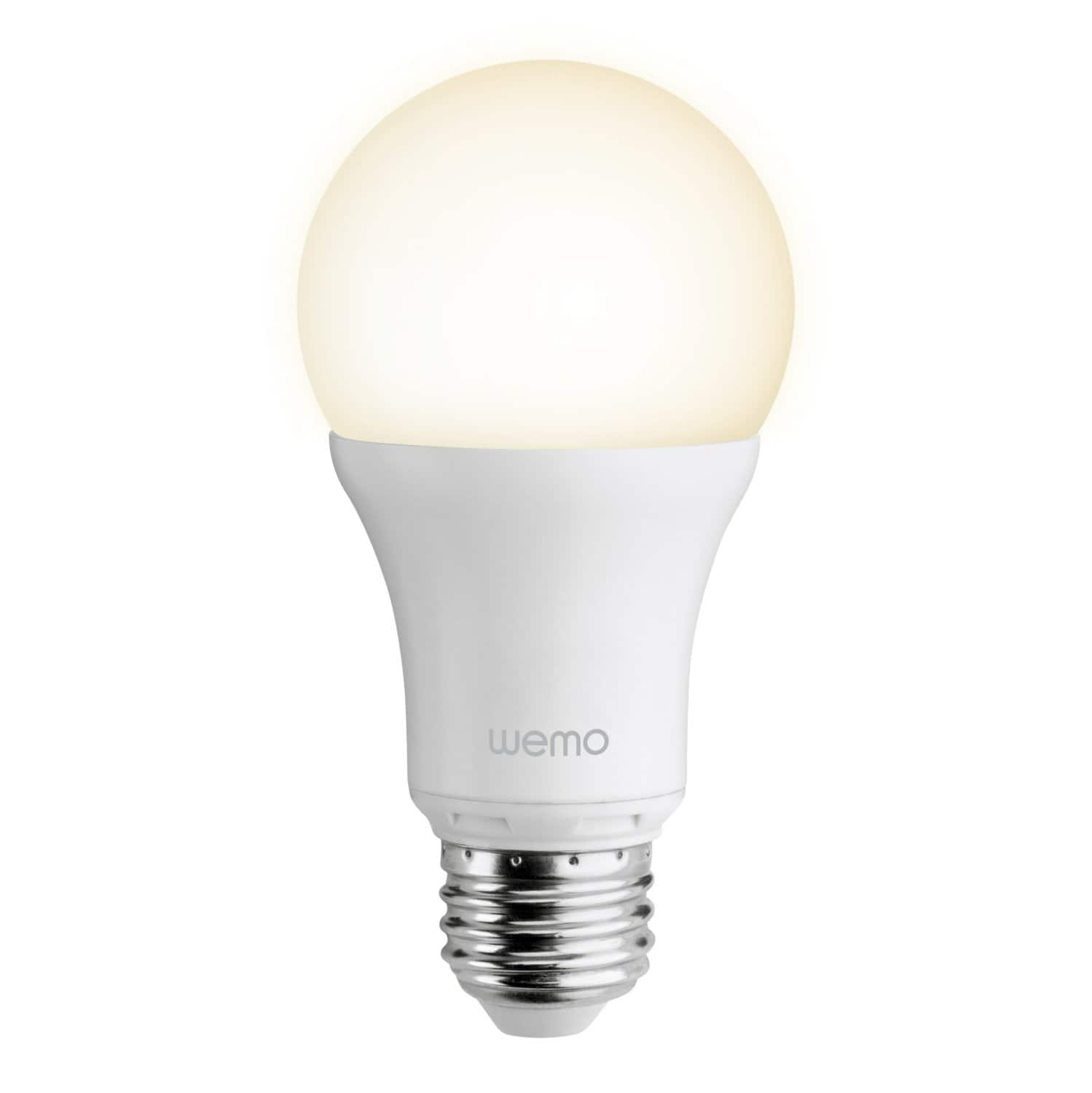 Frys Email Exclusives: Belkin WEMO Smart LED Bulb  $10 & More + Free S&H (w/ Email Code)