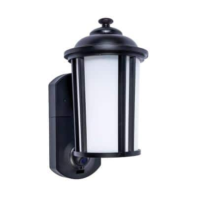 Maximus Smart Security Outdoor Wall Lantern (various designs)  $149 + Free Shipping
