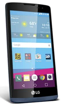Sprint Prepaid LG Tribute DUO LTE --$29 @ Sprint (works on Ringplus!!!)