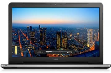 """Dell Inspiron 5000 Laptop: i7-6500U, 8GB DDR3, 1TB HDD, 4GB  Radeon R5 M335, 17.3"""" 1920x1080, DVDRW, Win 10 $489 after $150 slickdeals rebate + free shipping"""