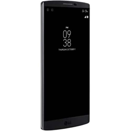 LG V10 H960A 32GB Smartphone (Unlocked, Free Charger) $479.99 @ B&H Photo w/ Free Shipping