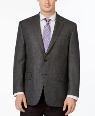 """""""Ralph Lauren"""" Sports Coats and a few Suits approx < 90% off free shipping macys.com AC - many sizes still in stock - NOTE per comments it is """"Lauren Ralph Lauren"""" line NOT """"Polo"""""""