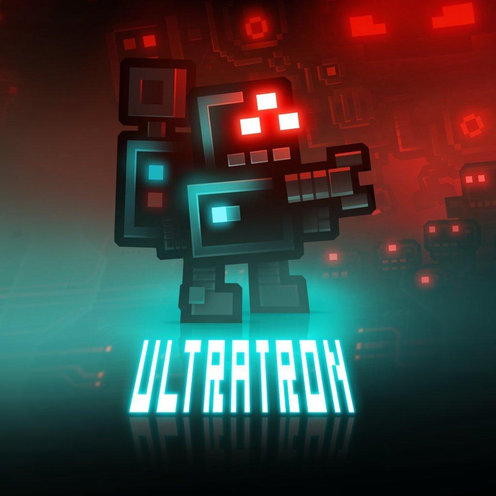 Ultratron  - PS4, PS3, PS Vita Cross Buy (Digital Download) - $2.49 at Amazon