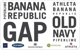 20% Off eGift Cards (Email Delivery): $25 Gap, Athleta, Old Navy, Banana Republic $20 & More