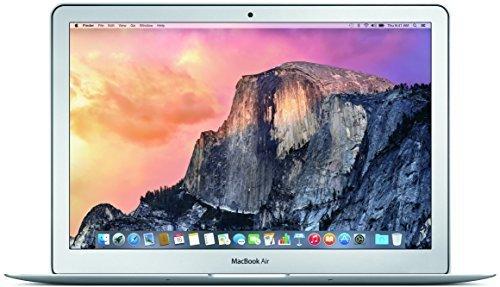 """Apple MacBook Air (2015): i5-5250U, 13.3"""" 1440x900, 128GB SSD, 4GB LPDDR3, HD 6000 $749.99 + Free Shipping Bestbuy.com"""