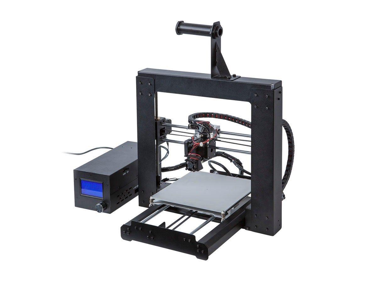 Maker Select 3D Printer v2 Free Shipping $309