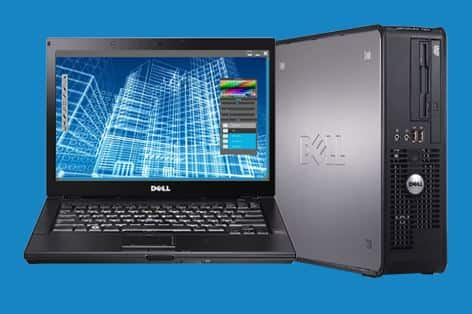 Dell Coupon for Refurbished Monitors, Desktops, Laptops  48% Off & More + Free S&H