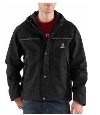 Carhartt® Men's Ketchikan Jacket (rain jacket) $49.99 on sale at Cabela's  FREE SHIP