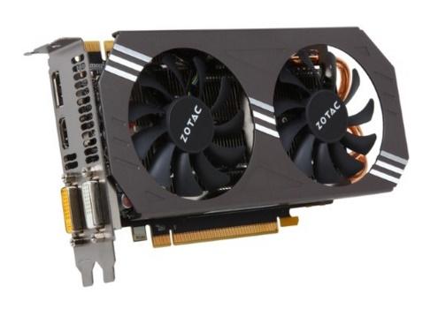 Zotac ZT-90101-10P GeForce GTX 970 Graphic Card- 239.72